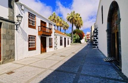 All Inclusive La Palma Pauschalreise
