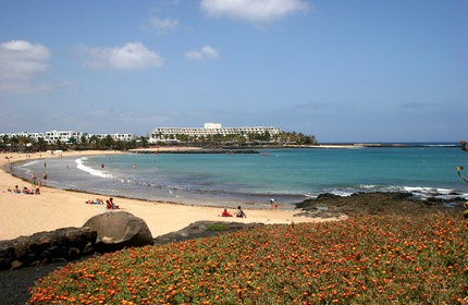 Lanzarote buchen Canary Islands Costa Teguise